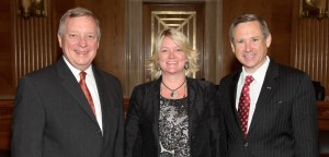 Keating and Durbin and Kirk